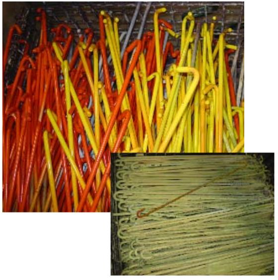 Line operators load hooks