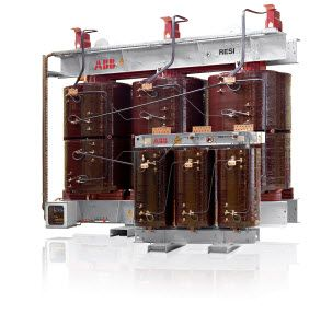 ABB Dry Type Transformer