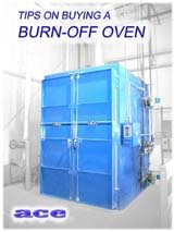 Top Tips on Buying a Burn Off Oven