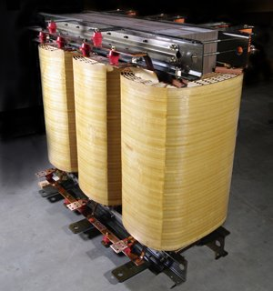 Coil Winders - Transformer Winding Equipment - Automatic Coil ...