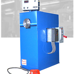 Auto Stop Ligh Duty Coil Winding Machine-77 for LIT