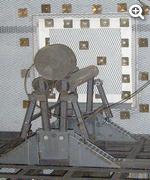 Armature Stand
