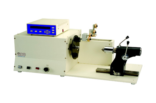 Model AEH-01, AEH-11 Programmable Coil Winding Machine