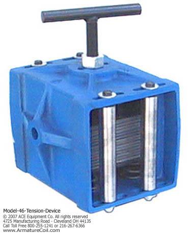 mechanical tention controler