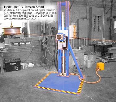 4810V tention controler