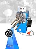 transformer adjustable winding fixture