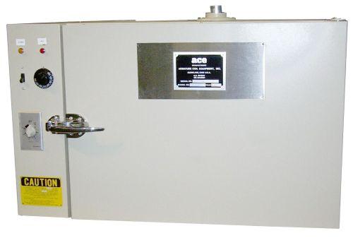 Door Closed Bench Oven