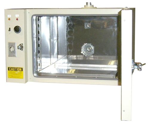 Door Open Bench Oven