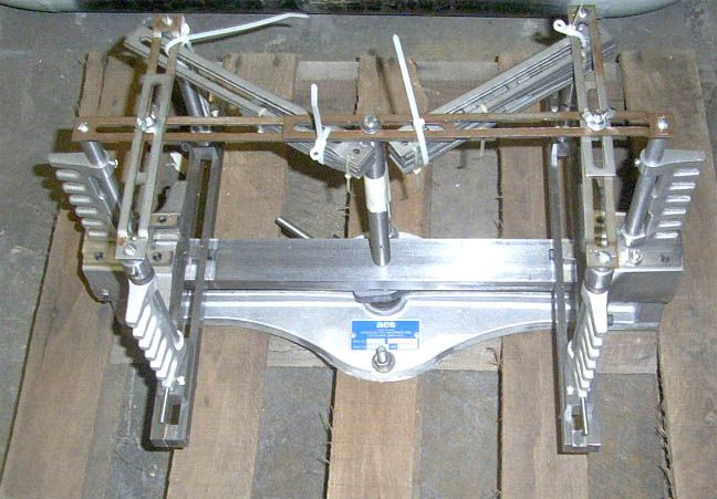 Model 11 Group Winding Head