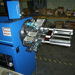 Model 18 Pneumatic Winding Fixture