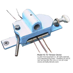 model-45-td-tension-device