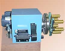 Model 70 Coil Winder