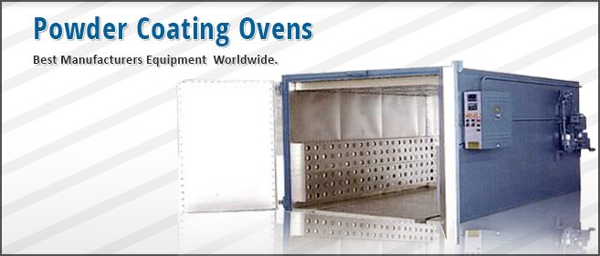 Powder Coating Oven and Used Powder Coating Ovens – ACE ...