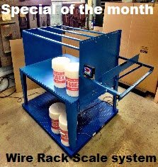 Wire Rack for Literature Model 41 and 42