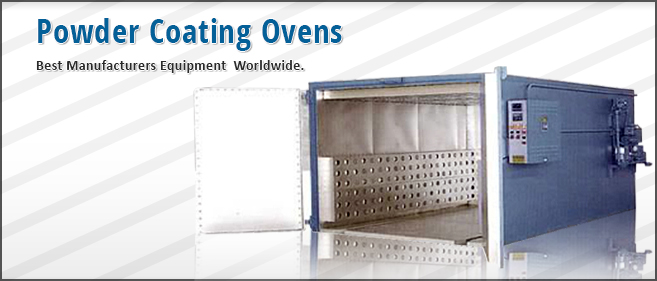 How To Use A Paint Curing Oven