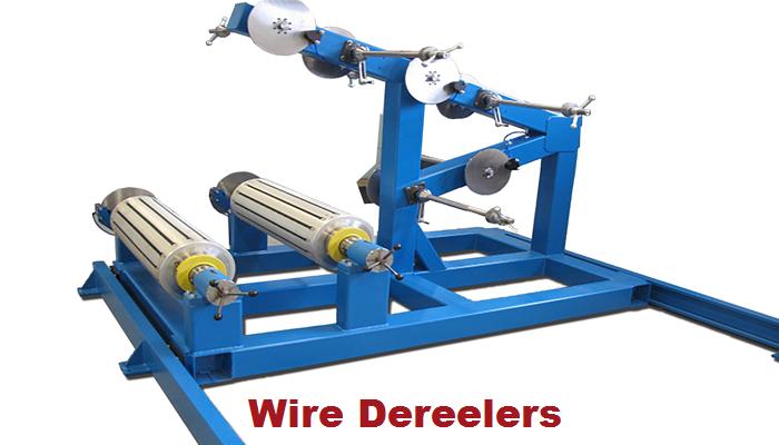 Wire Dereelers