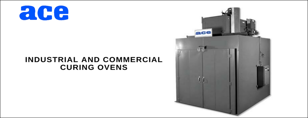 ACE Industrial Curing Ovens